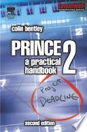 PRINCE2  A Practical Handbook