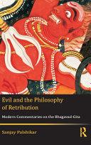 Evil and the Philosophy of Retribution Pdf/ePub eBook