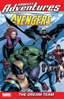 Marvel Adventures The Avengers Vol. 4