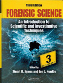 Forensic Science Book PDF