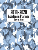 Pdf 2019 - 2020 Academic Planner July to June