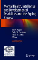 Mental Health  Intellectual and Developmental Disabilities and the Ageing Process