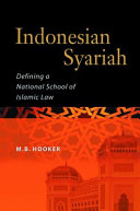 Indonesian Syariah