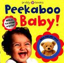 Peekaboo Baby Book PDF