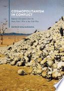 Cosmopolitanism In Conflict