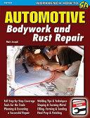 Automotive Bodywork and Rust Repair Pdf/ePub eBook