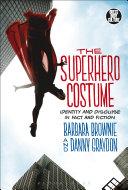 The Superhero Costume Pdf/ePub eBook
