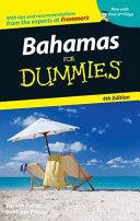 Bahamas For Dummies