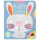 Baby Animals Book PDF