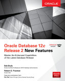 Oracle Database 12c Release 2 New Features - Seite v