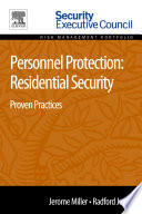 Personnel Protection: Residential Security