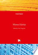 Woven Fabrics Book