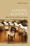 Longing for Justice