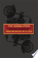 The Assimilation  Rock Machine Become Bandidos   Bikers United Against The Hells Angels