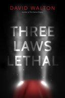 Three Laws Lethal Pdf