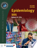 """Epidemiology 101"" by Friis"