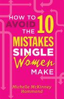 Pdf How to Avoid the 10 Mistakes Single Women Make Telecharger