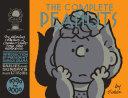 The Complete Peanuts Vol  25