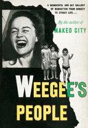 Weegee's People