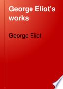 George Eliot's Works