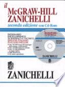 Dizionario enciclopedico scientifico e tecnico inglese-italiano, italiano-inglese
