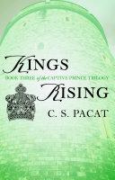 Pdf Kings Rising