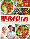 The Mediterranean Diet Cookbook For TWO