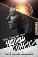 Emotional Intelligence 2.0. - 5 Books in 1
