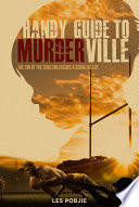 Handy Guide to Murderville Book