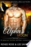 Alpha s moon