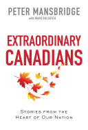 Extraordinary Canadians [Pdf/ePub] eBook