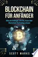 Blockchain Fur Anfanger