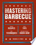 Mastering Barbecue