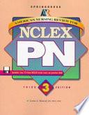 American Nursing Review for NCLEX-PN