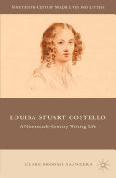 Louisa Stuart Costello
