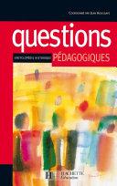 Pdf Questions pédagogiques - Encyclopédie historique Telecharger