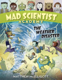 The Weather Disaster Book