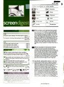 Screen Digest