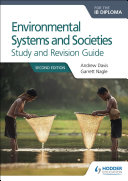 Books - Environmental Systems & Societies Ib Diploma | ISBN 9781471899737