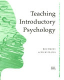 Teaching Introductory Psychology