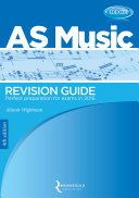 Edexcel AS Music Revision Guide (2015-16)