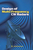Design of Multi Frequency CW Radars