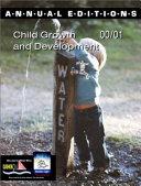 Child Growth and Development 2000 2001