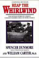 Reap the Whirlwind Book