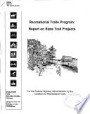 Recreational Trails Program