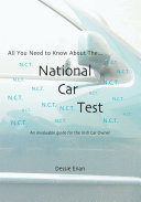 All You Need to Know about the National Car Test