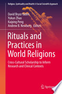 Rituals and Practices in World Religions