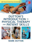 Dutton's Introduction to Physical Therapy and Patient Skills Pdf/ePub eBook