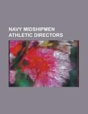 Navy Midshipmen Athletic Directors
