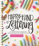 Happy Handlettering